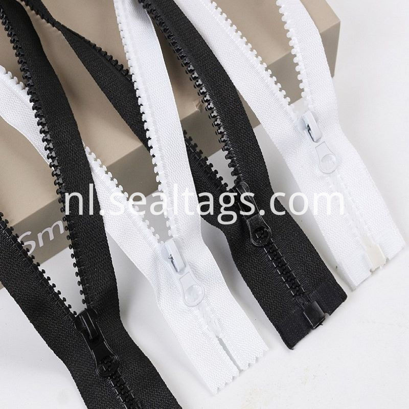 Industrial Strength Zippers