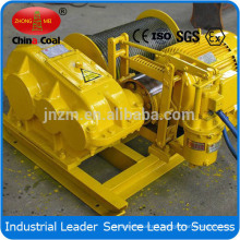 Mini Type Pull Small Electric Winch with 240v