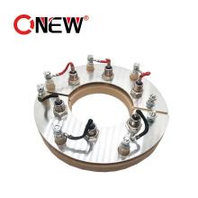 Generator Bridge Electroplating Rectifier Roating Diode Set Kit 25A Rsk1101 Rsk1001 Rsk 5001 Rotating Rectifier Rsk2001 Rsk6001 Rectifier Diode Alternator