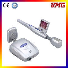 Wireless Intraoral Camera with Small Screen