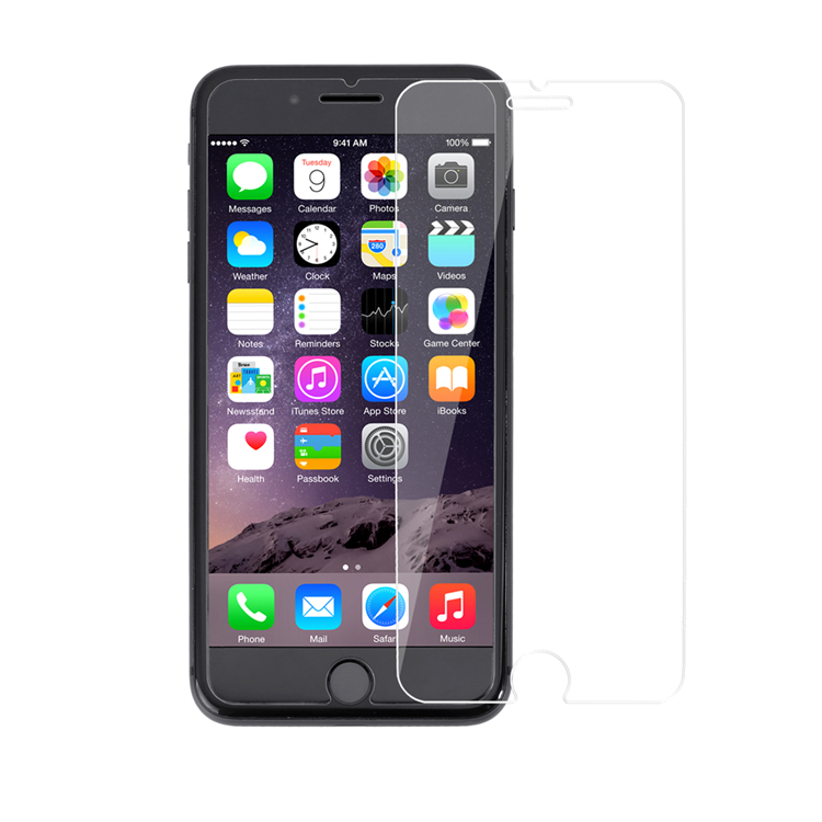 2.5D HD Screen Protector