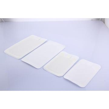 Disposable Patient Plate (E-pencil Plate)