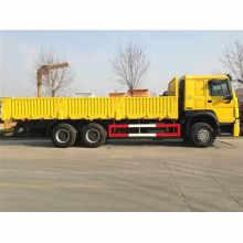 Light Goods HOWO Economic Cargo Truck 25 Tons