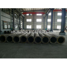 with or without flanges steel pipe(USB-2-012)