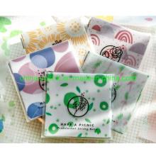 Translucent Paper Material Memo Paper for DIY Decoration