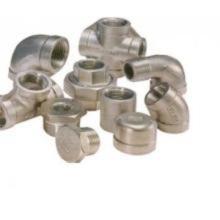 Raccord sanitaire de tuyau de croix d'acier inoxydable de fonte (moulage de précision)