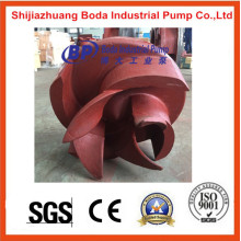 Interchangeable Ahf Froth Pump Impeller
