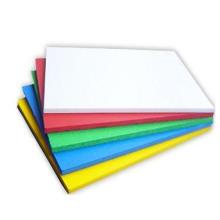 Furniture PVC Foam Board 8mm Thickness
