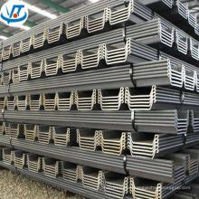 hot rolled / rolling Q295P,Q345P,Q390P,Q420P,Q490P steel sheet piles prices