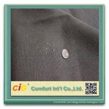 Alta calidad para la tela impermeable de la lona del amortiguador