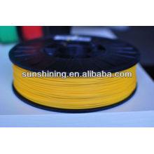 Impressora 3D Filtro de 3,00 mm de diâmetroPLA