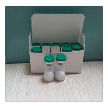 Peptides à plus de 98% Cjc1295 / Cjc1293 sans Dac pour perte de poids 2 mg / flacon