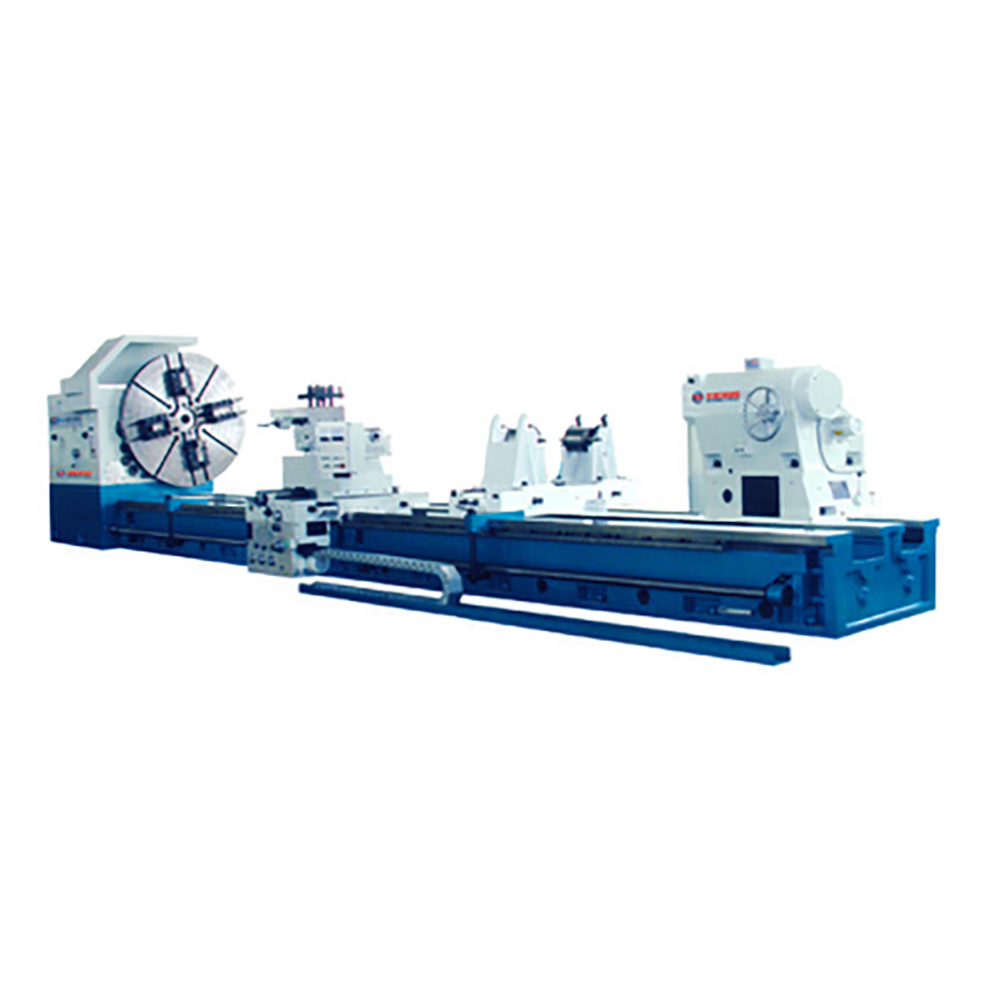 Heavy Duty Truck Brake Lathe