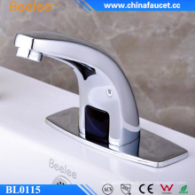 Sanitary Ware Hands Free Automatic Sink Infrared Faucet