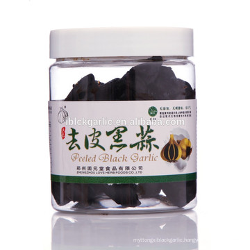 Hot Organic 100g/bottle Peeled Black Garlic for Sale