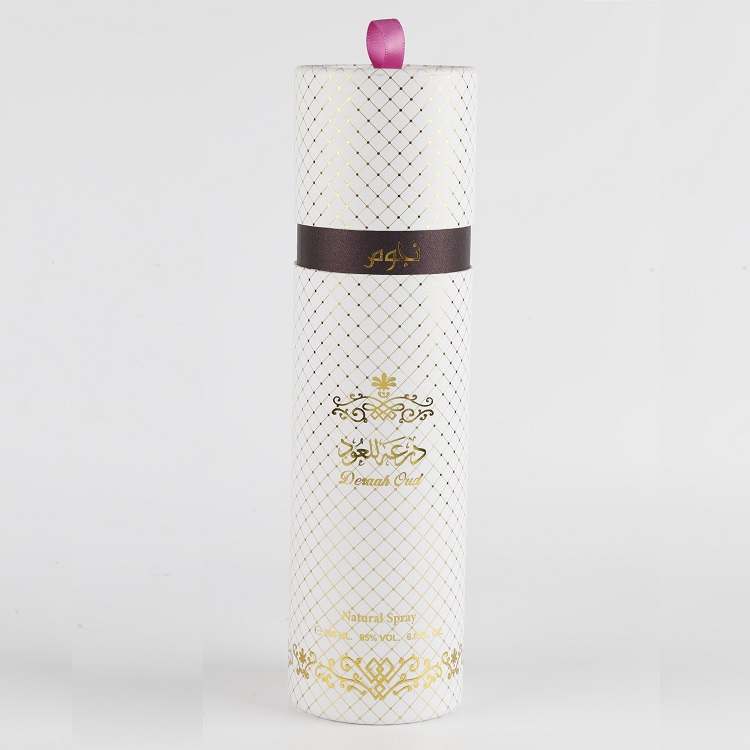 Cosmetic Tube Packaging
