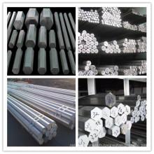 Barre d'alliage d'aluminium 7075 T651