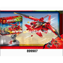Hot Selling Plastic Toys Building Block (899907)