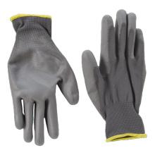 EN388 3131X Ultra-Thin PU/Polyurethane Coated Nylon Gloves