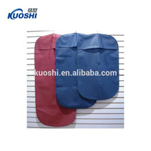 Suit cover travel garment bag