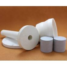 heat dissipating insulating boron nitride ceramic parts