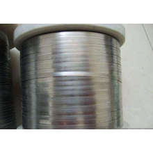 304L Flat Stainless steel wire