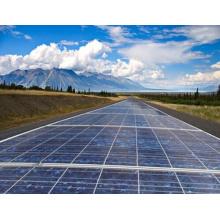 Módulo solar superior del panel solar de PolyWil de la eficacia alta del proveedor 250W para el sistema solar de la energía