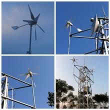 Fornecimento de Fábrica de Sistema Híbrido Solar de Vento para Câmera