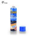 Car cleaning foam spray