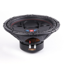 4ohm High Quality 10inch subwoofer kereta