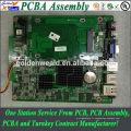 Assemblée de prototype de carte PCB Assemblée de circuit électronique pour le panneau de contrôleur de puissance