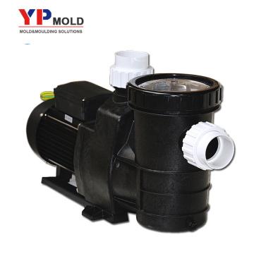 fabricante de moldes por injeção de bombas de precisão
