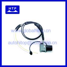 Дешевые низкая цена электрическое Управление дроссельной заслонкой двигателя для kato HD820 части 709-4500006