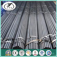 Types of Black Welded Steel Pipe