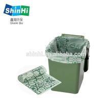 Tragbare Toilettenersatztaschen