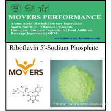 Горячий надувной витамин Рибофлавин 5'-фосфат натрия