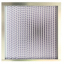 F8 High Efficiency Filter Panel for Air-Conditioning