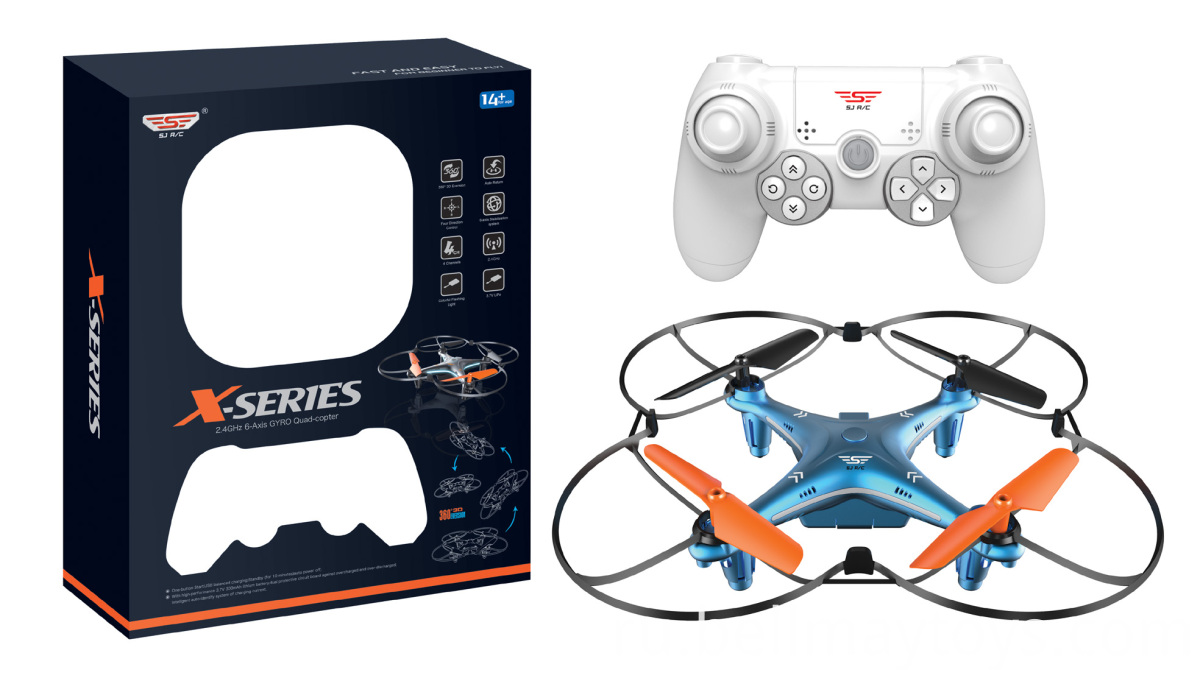RC Quadcopter For Sale