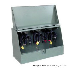 Dft3 (DFW3) -12 Outdoor Hv Cable Branch Box