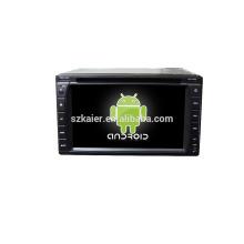 Auto-Multimedia-System, GPS, DVD, Radio, Bluetooth, 3g / 4g, Wi-Fi, SWC, OBD, IPOD, Spiegel-Link, TV für VW universal