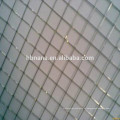 2 * 2 malla de alambre soldado con autógena / malla de alambre soldada con autógena galvanizada brillante