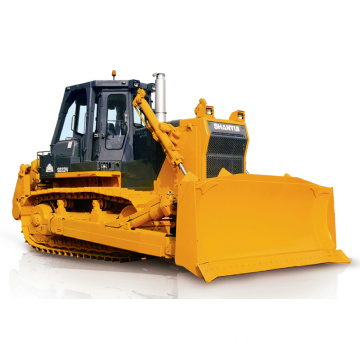 Bulldozer shantui SD32 Usada 220HP dozer with ripper price SD23 for sale