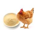 Additifs alimentaires pour levure en poudre