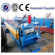 High speed aluminum standing seam roll forming machine made in China