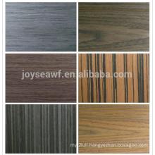 Engineered wood veneer/Reconstituted wood veneer