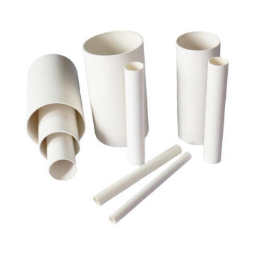 Factory PVC/UPVC Irrigation Water Supply Pipe Price Large  Diameter 2inch Tube Pipe