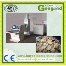Compplant máquinas de processamento de moluscos