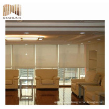 blackout roller blind fabric accessories with top quality