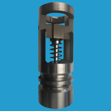 Downhole Motor Float Valve