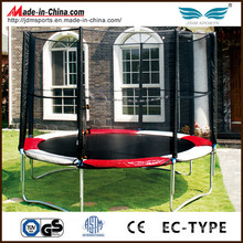 Round Jumping Airzone Children′s Trampoline for Sale